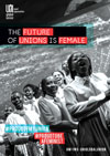 Uni IWD - The future of unions is female